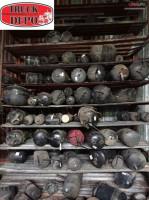 Butelii Provenite Din Dezmembrari Camioane Dezmembrări camioane în Cristesti, Mures Dezmembrari