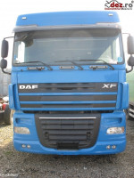 Dezmembrez Daf XF 105.410 Dezmembrări camioane în Cristesti, Mures Dezmembrari