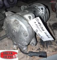 Compresor Clima Mercedes Bnez Atego 25 28 Piese Dezmembrari Camioane Dezmembrări camioane în Cristesti, Mures Dezmembrari