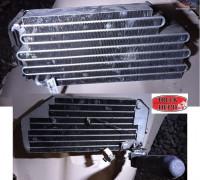 Radiator Incalzire + Butelie Scania 124 L 420 Dezmembrări camioane în Cristesti, Mures Dezmembrari