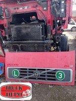 Capota Volvo Fh 12 Dezmembrări camioane în Cristesti, Mures Dezmembrari