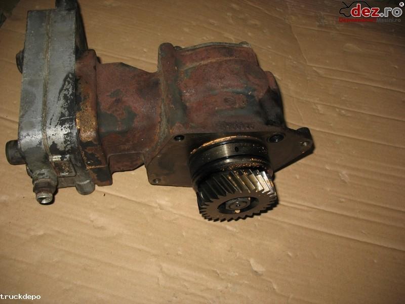 Compresor de aer Mercedes Axor