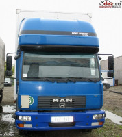 Dezmembrez MAN LLC 12.225 Dezmembrări camioane în Cristesti, Mures Dezmembrari