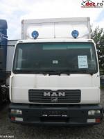 Dezmembrez MAN LE 12.220 Dezmembrări camioane în Cristesti, Mures Dezmembrari