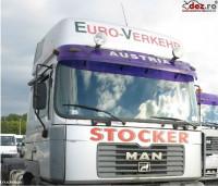 Cabina MAN 19.403 - Silent Dezmembrări camioane în Cristesti, Mures Dezmembrari