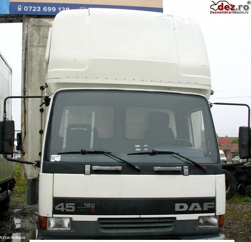 Cabina DAF FA 45.150.