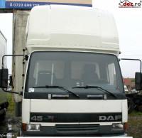 Cabina DAF FA 45.150. Dezmembrări camioane în Cristesti, Mures Dezmembrari