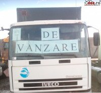 Cabina Iveco Eurocargo Dezmembrări camioane în Cristesti, Mures Dezmembrari