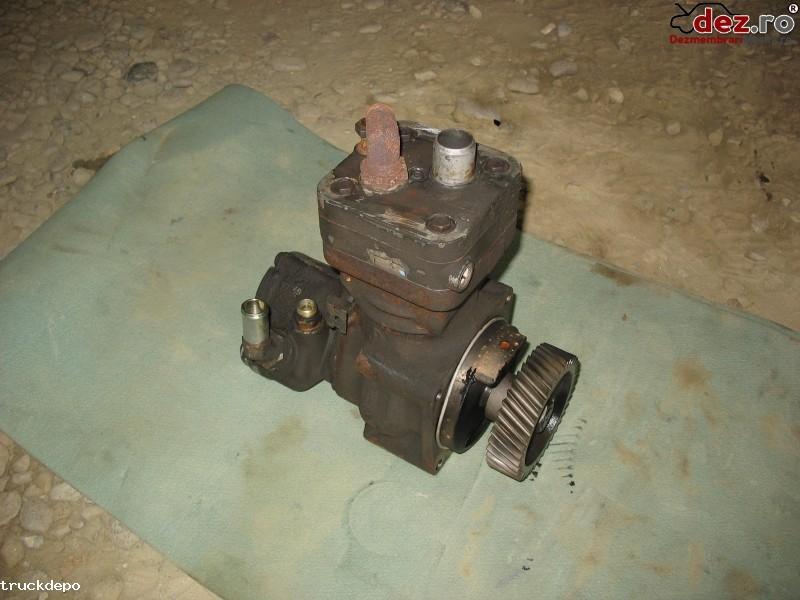Compresor aer pompa servo Mercedes Atego