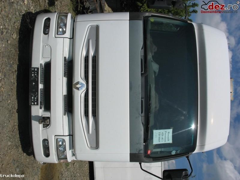 Dezmembrez Renault Premium 2004
