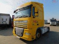 Se Dezmembreaza Daf Xf 105 410 Piese Din Dezmembrari Camioane Dezmembrări camioane în Cristesti, Mures Dezmembrari