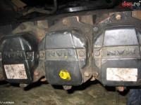 Chiulasa MAN TGA Dezmembrări camioane în Cristesti, Mures Dezmembrari