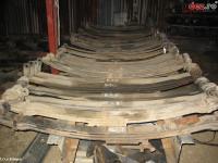 Arcuri diferite modele MAN TGA Dezmembrări camioane în Cristesti, Mures Dezmembrari