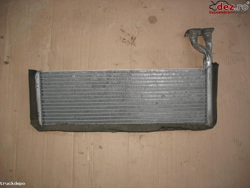 Radiator incalzire Scania 124 L