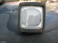 Lampa mansalier MAN LE 12.220 Dezmembrări camioane în Cristesti, Mures Dezmembrari