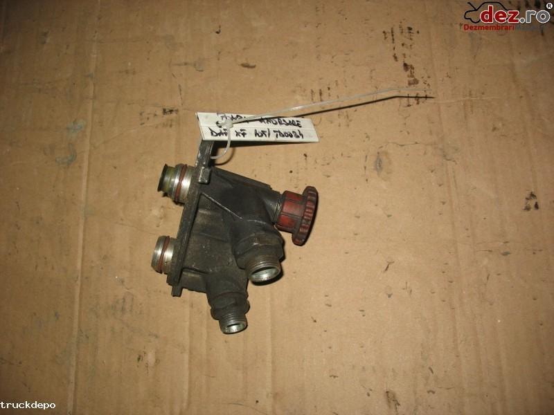 Pompa de amorsare DAF XF 105