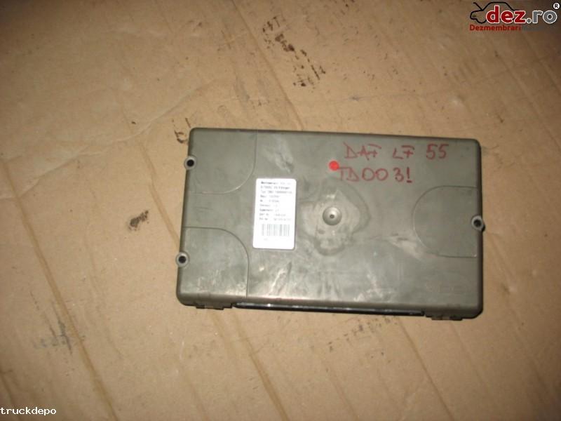 Calculator VIC DAF LF 55 Dezmembrări camioane în Cristesti, Mures Dezmembrari