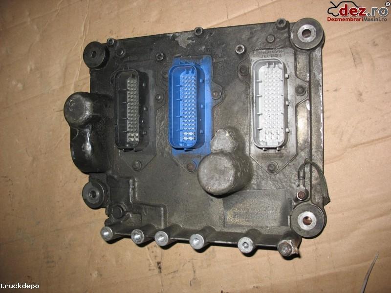 Calculator motor DAF XF 105 Dezmembrări camioane în Cristesti, Mures Dezmembrari