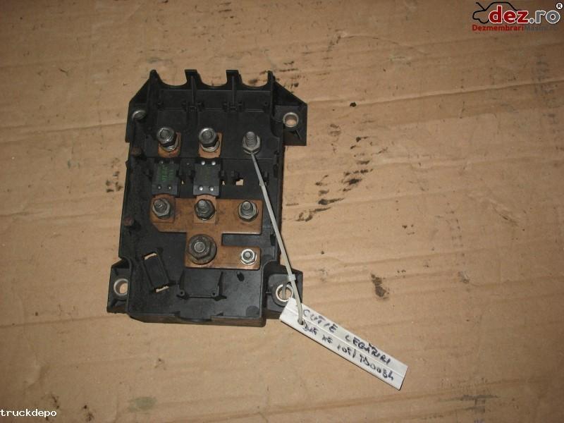 Cutie legaturi DAF XF 105 Dezmembrări camioane în Cristesti, Mures Dezmembrari