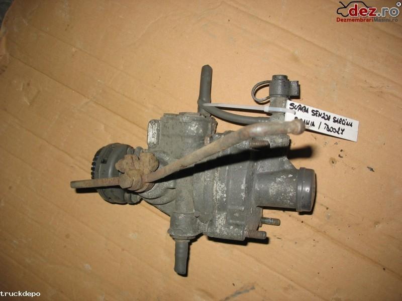 Supapa senzor sarcina Scania 124 L