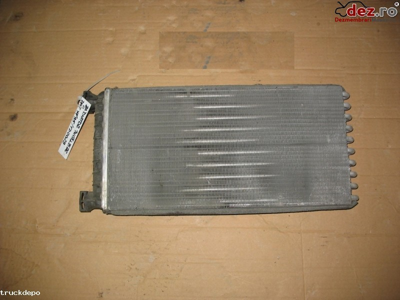 Radiator incalzire DAF XF 95