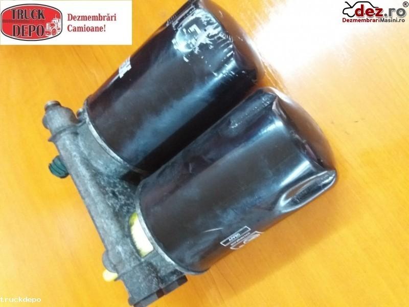 Suport filtru motorina Renault Mildlum 220 DCI