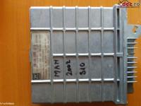 Calculator cutie MAN 26.314 Dezmembrări camioane în Cristesti, Mures Dezmembrari
