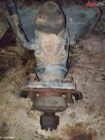 Cupla de remorcare MB Atego 815 Dezmembrări camioane în Cristesti, Mures Dezmembrari