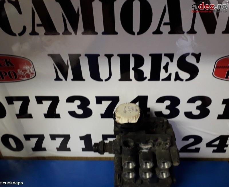 Supapa ECAS Mercedes Atego Dezmembrări camioane în Cristesti, Mures Dezmembrari