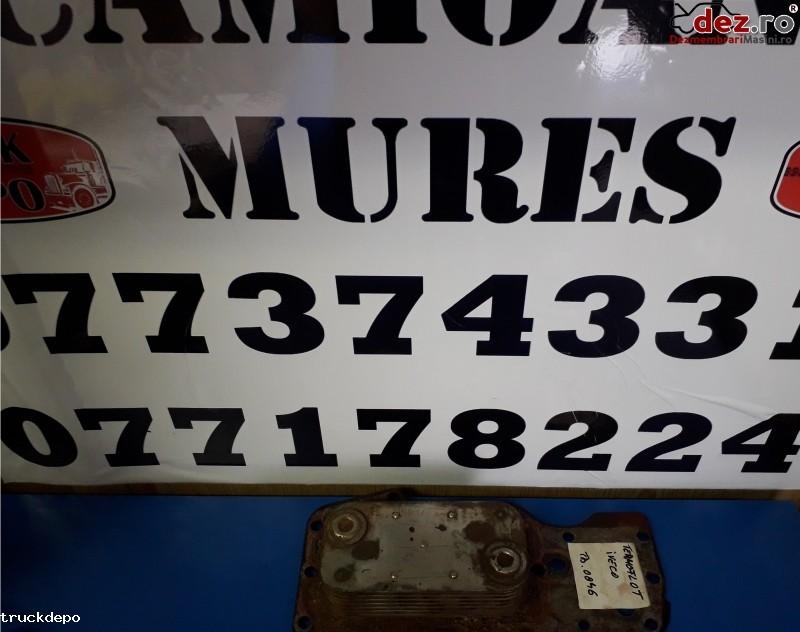 Termoflot Iveco Eurocargo Dezmembrări camioane în Cristesti, Mures Dezmembrari