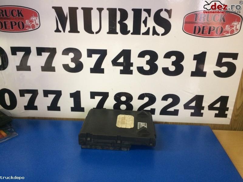 Calculator ZBR2 MAN TGA 18.410 în Cristesti, Mures Dezmembrari