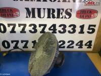 Vascocupla MAN TGX.TD 0119 Dezmembrări camioane în Cristesti, Mures Dezmembrari