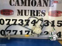 Macara geam+motoras Mercedes Atego Dezmembrări camioane în Cristesti, Mures Dezmembrari
