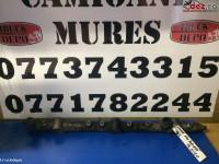Rampa motorina MAN TGS Dezmembrări camioane în Cristesti, Mures Dezmembrari