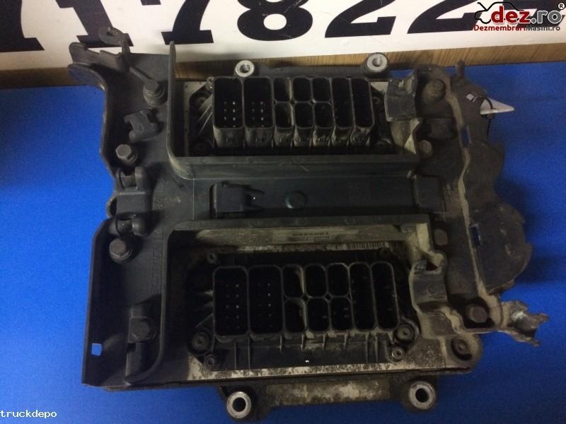 Calculator motor Scania R E5 420  Dezmembrări camioane în Cristesti, Mures Dezmembrari