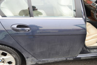 Usa Dreapta Spate Bmw 730 D 3 0 D Automata 2006 Piese auto în Hereclean, Salaj Dezmembrari