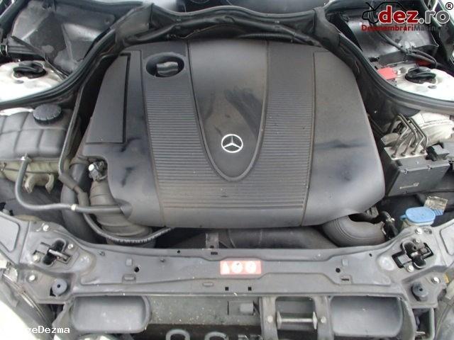 Dezmembrez Mercedes C 220 Cdi W203 2002 2006