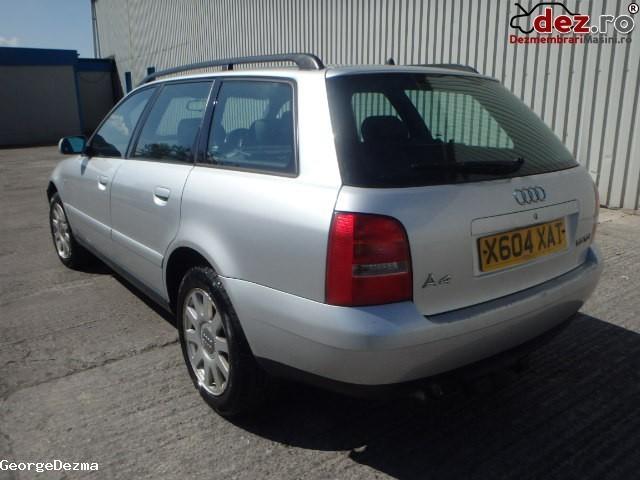 Dezmembrez Audi A4 8d 1 9tdi Ajm Atj An 1999 2001