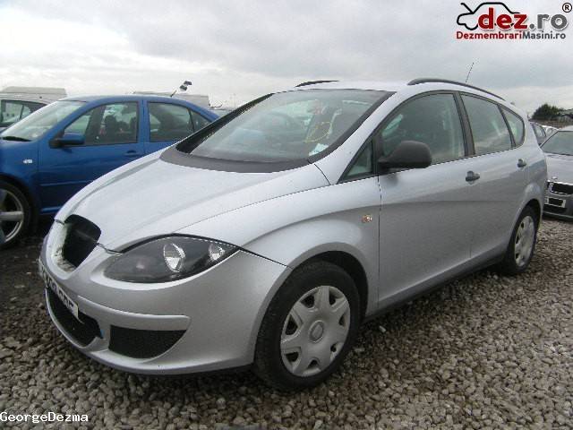 Vindem Piese Auto Seat Altea Xl  1 6b  An 2005    2013  Dezmembrări auto în Oradea, Bihor Dezmembrari