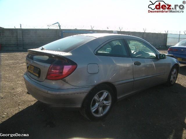 Vindem Piese Auto Mercedes C200 Cdi An 2002 2008 în Oradea, Bihor Dezmembrari