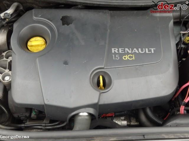 Dezmembrez Renault Megane 2 1 5dci An 2003 2008
