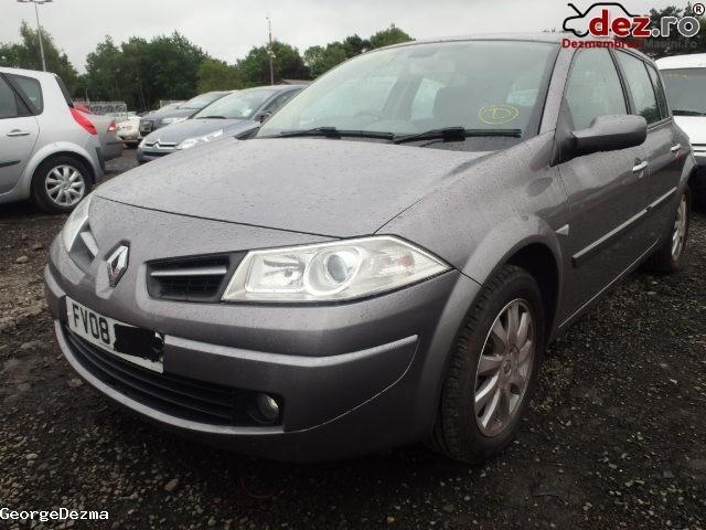 Dezmembrez Renault Megane 2   1 5dci   An 2003    2008  Dezmembrări auto în Oradea, Bihor Dezmembrari