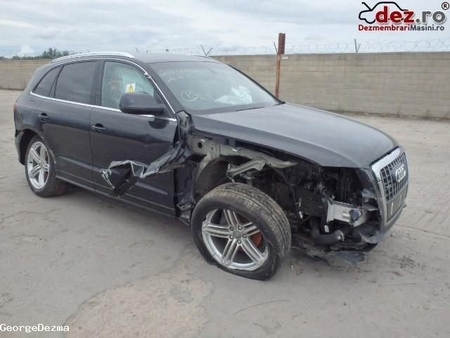 Dezmembrez Audi Q5 2 0tdi An 2008 2015 Dezmembrări auto în Oradea, Bihor Dezmembrari