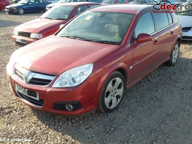 Dezmembrez Opel Signum 1.9cdti An 2006 Dezmembrări auto în Oradea, Bihor Dezmembrari