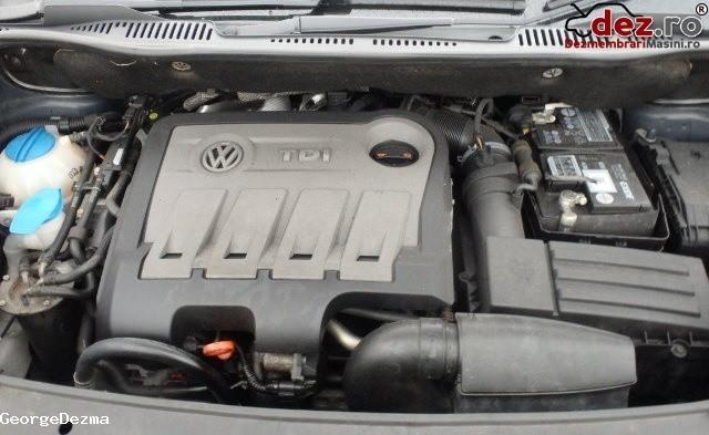 Dezmembrez Volkswagen Touran 1t3 1 6tdi An 2010 2015