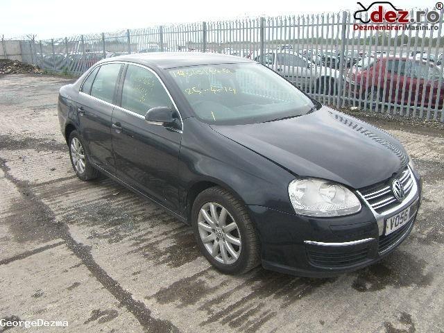 Dezmembrez Volkswagen Jetta 3 1 9tdi  Dezmembrări auto în Oradea, Bihor Dezmembrari