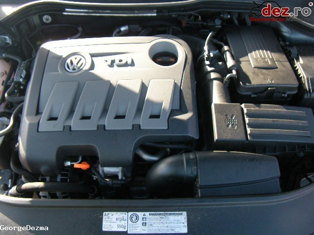 Dezmembrez Volkswagen Jetta 4 2 0tdi