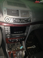 Comenzi clima Mercedes E-Klasse 220 cdi 2005 Piese auto în Caransebes, Caras-Severin Dezmembrari