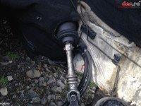 Coloana de directie Mercedes C 220 2001 Piese auto în Caransebes, Caras-Severin Dezmembrari