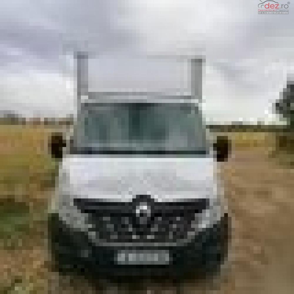 Dezmembrez Renault Master 3 2 3dci Dezmembrări auto în Ploiesti, Prahova Dezmembrari